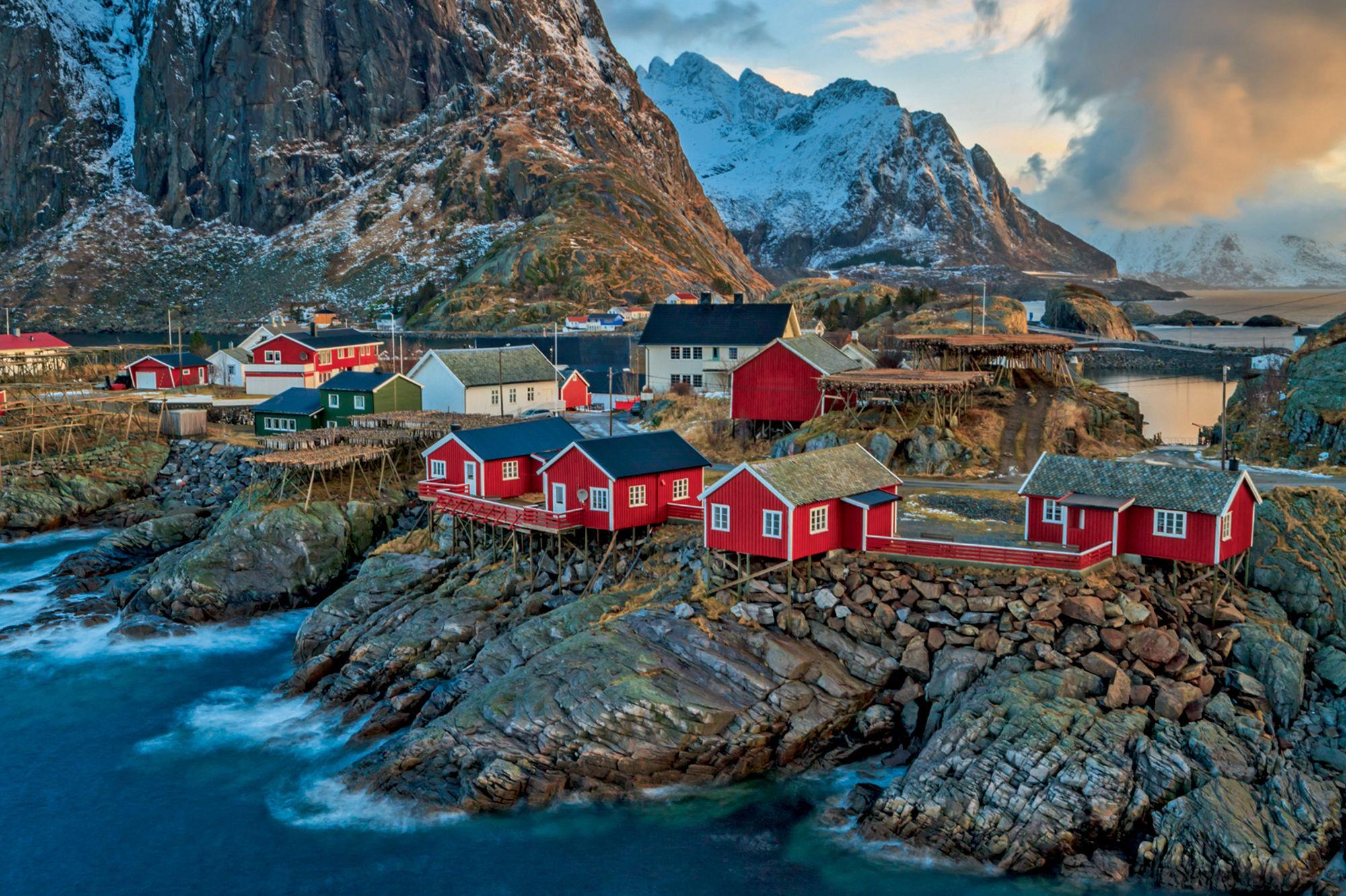 fete du travail norvege
