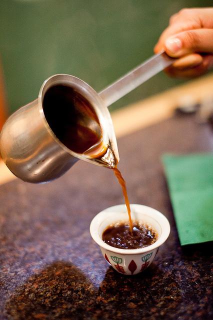 lebanese-coffee