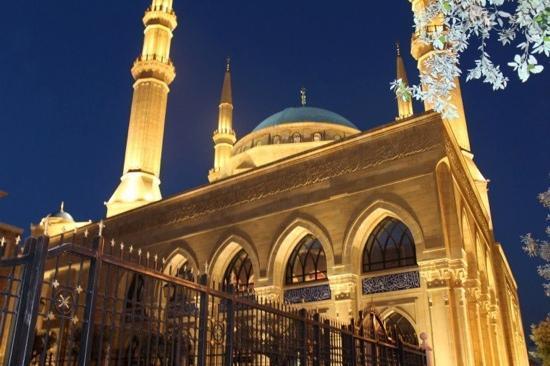 mohammad-al-amin-mosque