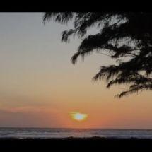 Réunion : Couchers de soleil fabuleux