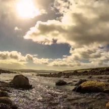 Irlande : Paradisiaque