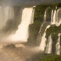 Brésil : Gigantesque et si attrayant
