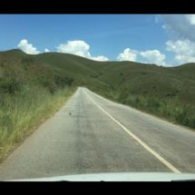 South Africa : from White River & Hoedspruit