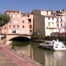 France : Si Narbonne m'était conté