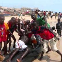 Sénégal : grande diversité de beautés naturelles