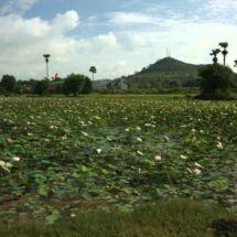 Cambodge : des cités antiques bouleversantes