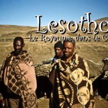 Lesotho : authentique