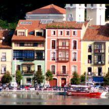 Espagne : Province des Asturies