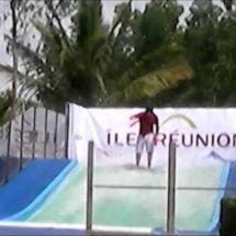 Réunion : Jeux d'eau