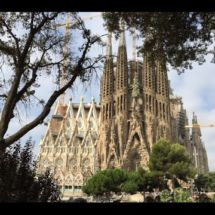 Espagne : L'incontournable Sagrada
