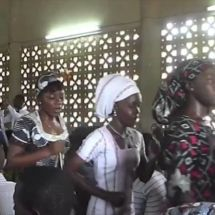 Bénin : village lacustre « Venise de l'Afrique»