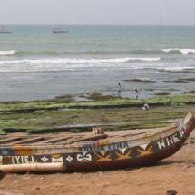 Ghana : Trop méconnu