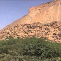 Soudan : Envoûtant