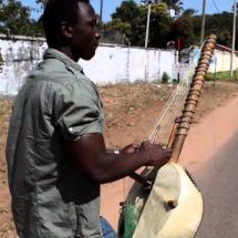 Gambie : Profonde Afrique