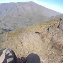 Réunion : Parapente