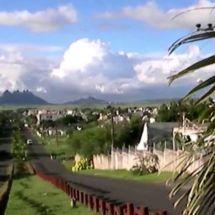 Mauritius : inspiration