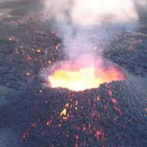 Réunion : de feu et de glace