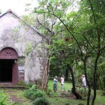Réunion : L'îlet Béthléem