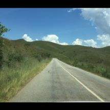 South Africa : Airport of Nelspruit