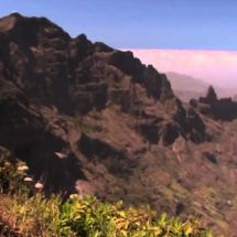 Cap vert : Beauté aride